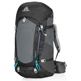 Gregory Jade 53 Backpack Women S dark charcoal